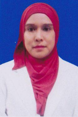 dr. Yessi Devita Azraini Dewi, Sp.PA