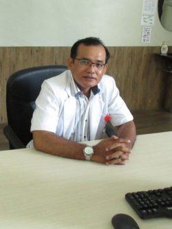dr. Deddy Eko Sp.THT-KL