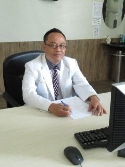 dr. Sugiono Sp.P