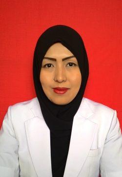 dr. Fanda Futriyana