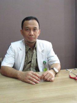 dr. Qadri Fauzi T, Sp.An. KAKV