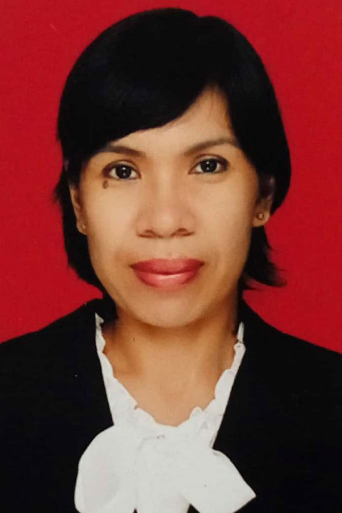 dr. Agustina, M.Ked(Cardio), Sp.JP