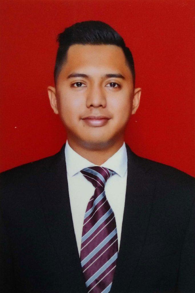 dr. Abdurrahman Mousa, M.Ked. (NeuSurg) Sp.BS