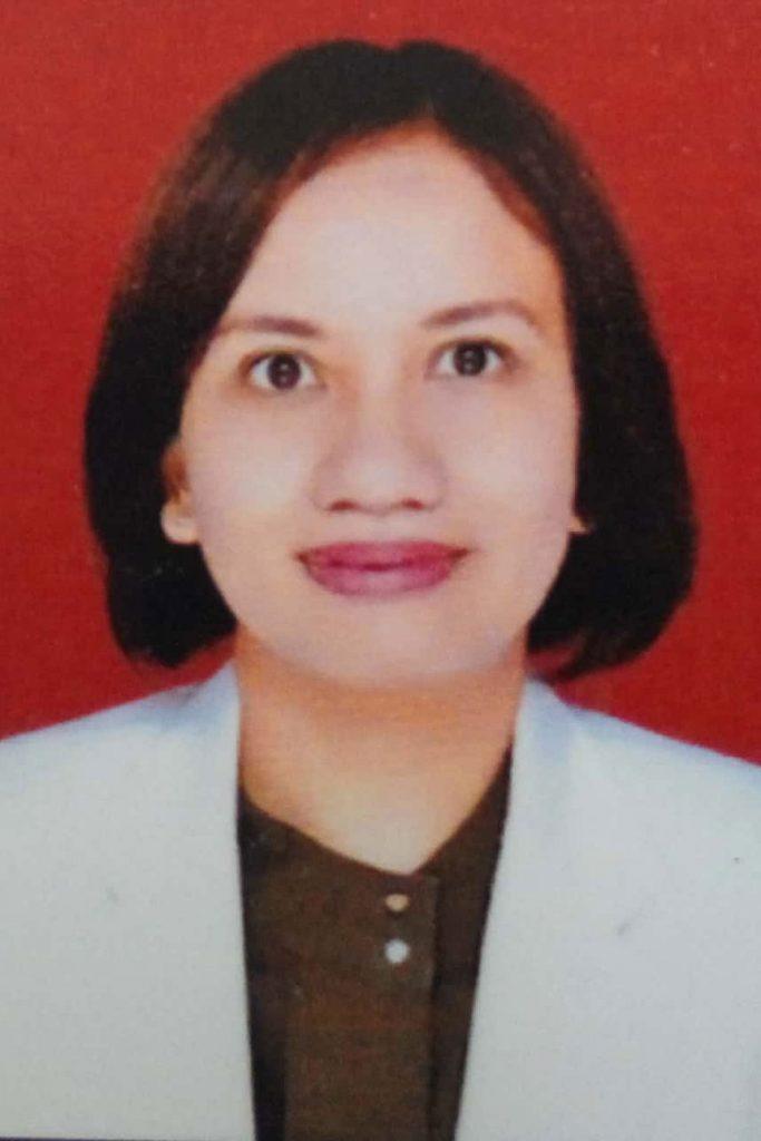 dr. Ameliana Safitri Purba, SpPD, FINASIM