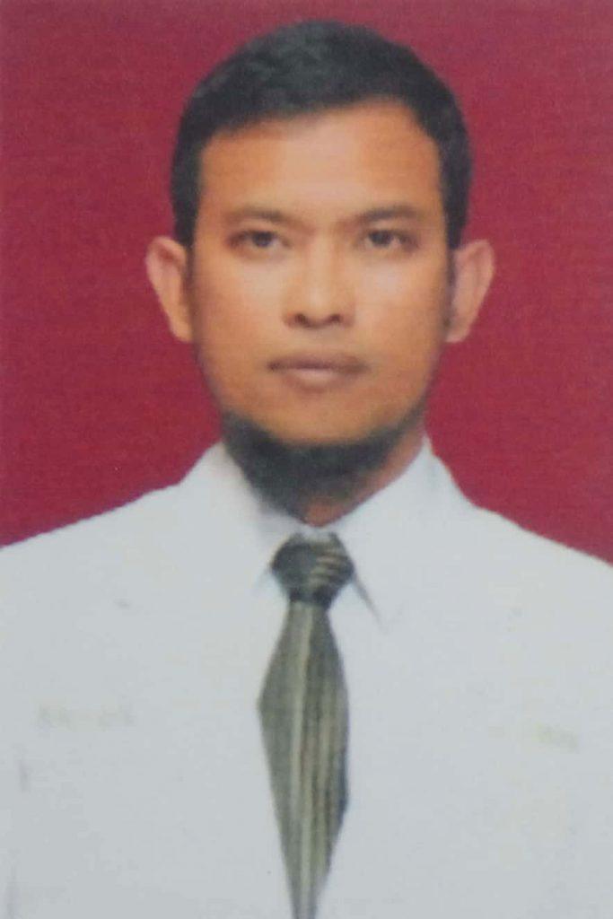 dr. Rizal Kurniawan Aritonang, M.Ked(OG), Sp.OG