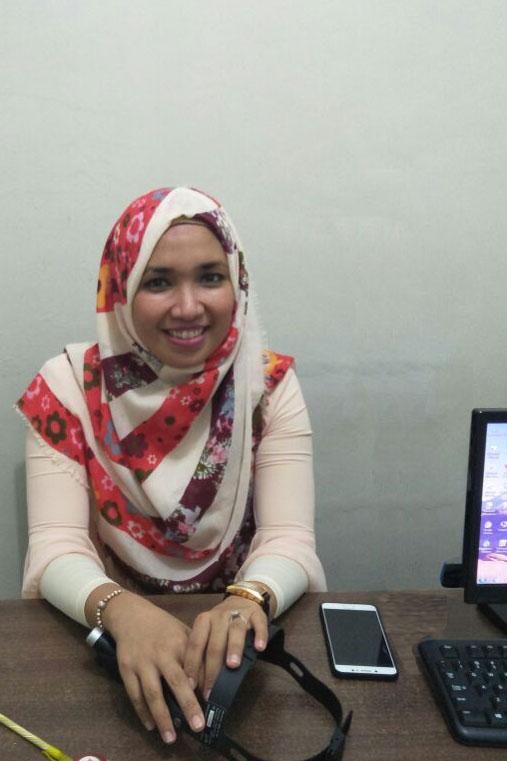 dr. Siti Masliana Siregar, Sp THT-KL