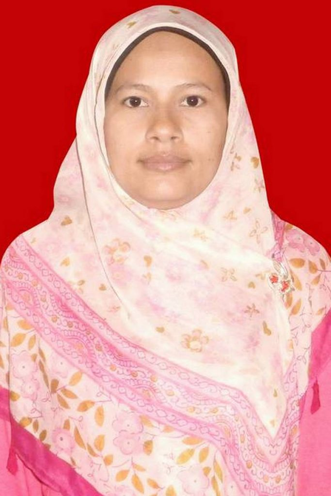 dr. Fatma Hani Lubis, M.Ked(Paru), Sp.P